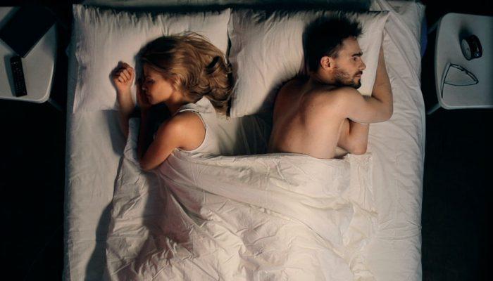 Você finalmente dormiu com ela, e agora? Como manter as coisas emocionantes